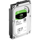 "Seagate Barracuda ST2000DM008 disco duro interno 3.5"" 2000 GB Serial ATA III, Unidad de disco duro 3.5"", 2000 GB, 7200 RPM"